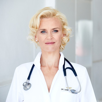 Dr. Sabine Dittrich - praktische Ärztin Wien