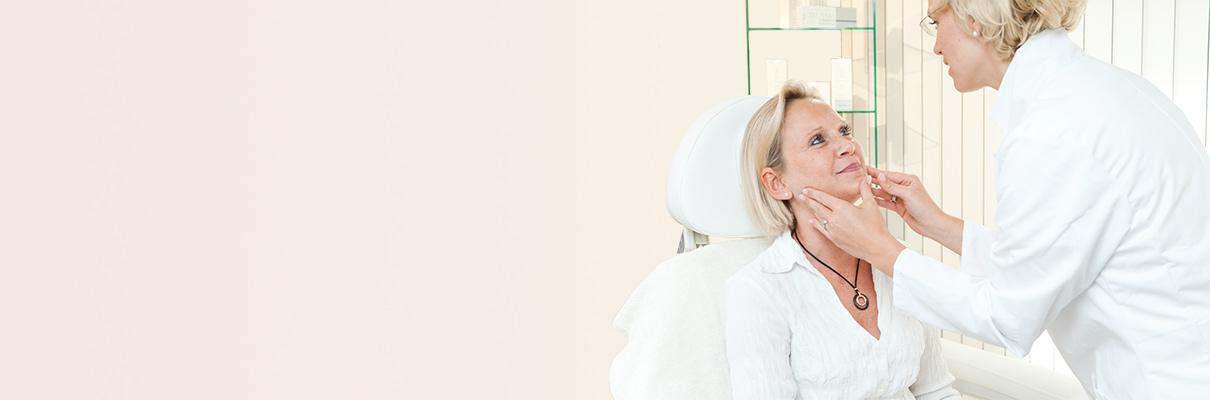 Anti Aging Behandlungen - Dr. Sabine Dittrich - 1170 Wien