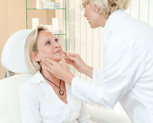 Beratung für eine Anti-Aging-Behandlung - 1170 Wien