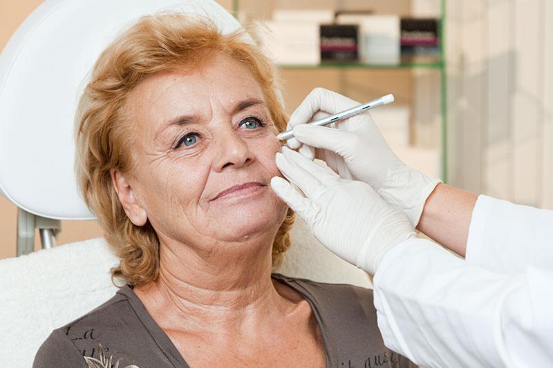 Beauty Behandlung Wien 1170